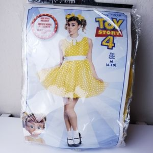 Toy Story Gabby Gabby Doll Costume M